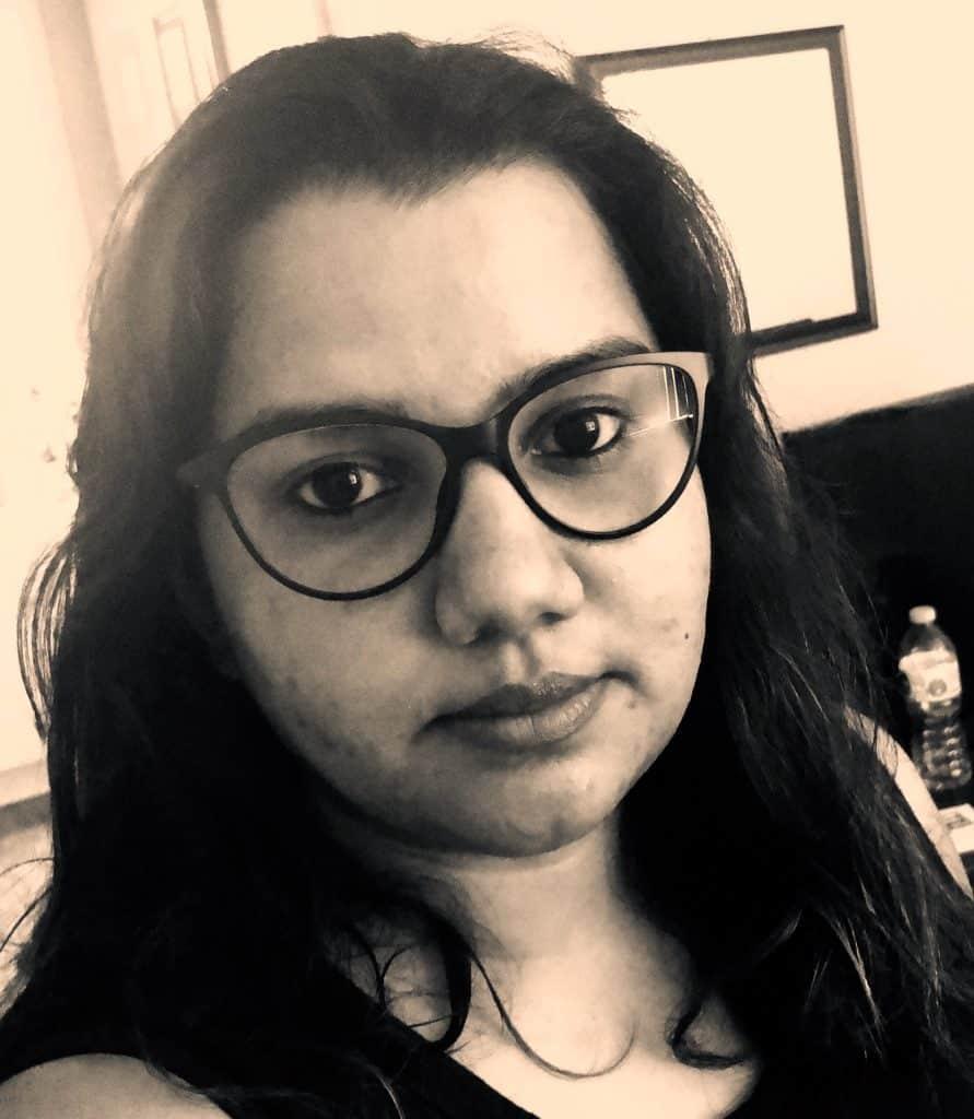 Kanika Sharma-Mittra